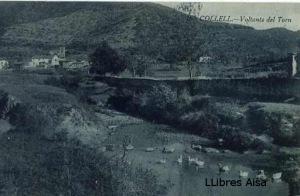 Collel nº 16 Voltans del Torn (Girona) 15 €