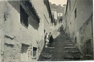 Málaga nº 54 calle típica15 €