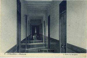 Collell nº 9 Hosteria (Girona)