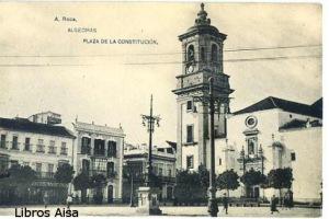 Algeciras Plaza de la Constitución  17 €