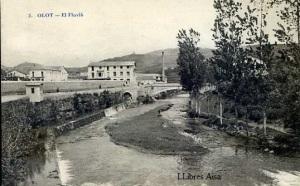Olot el Fluviá 25 €