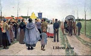 Santa Cristina de Lloret (Cliché Martínez)  F La Costa Brava , 20 €