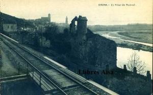 Girona El Pilar de Pedret  18 €