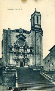 Girona  Catedral  6 €