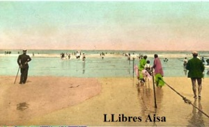 Gijón 49 Playa de San Lorenzo Principios Siglo XX