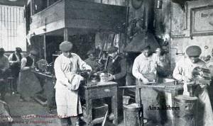 Impr Casa Caridad s/f (principios siglo XX)  20 €
