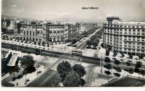 Barcelona 12 Plaza de Toros Monumental ed. Soberanas Bruch 55 Foto J Cebollero  FISA Barcelona s/d  fotográfica anys 50? 18 €