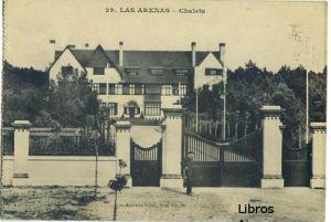 Las Arenas nº 29 Chalets Vizcaya,   11 €