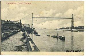 Portugalete Puente Vizcaya,  12 €
