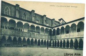 Girona Claustres de Sant Domingo 6 €