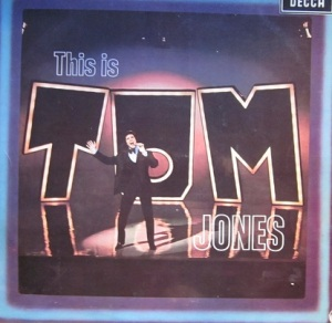This is  Tom Jones  10 €
