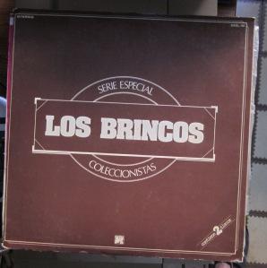 Los Brincos Serie Especial Coleccionistas  Madrid 1976  Vinilo LP doble 25 €