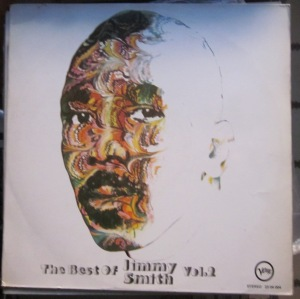 The best of Jimmy smith vol.2
