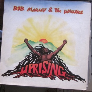 Bob Marley & the Wailers uprising 50 €
