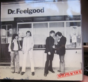 Dr. Feelgood Malpractice   20 €
