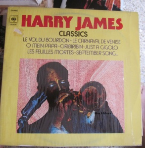 Harry  James Clasics Le Vol du Bourdon- Le Carnaval de Venise ... Holland 1975  Vinilo LP Doble 16 €