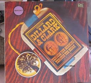Genuine Dillard & Clark Thrgugh the morning through the night England 1986  48 €