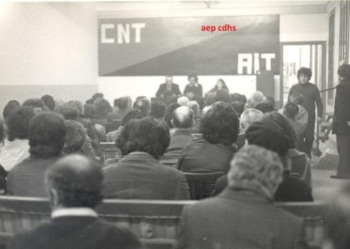 1 392 lokal d'arts gràfiques Luis Andrés Edo, Miguel García i Conchita d'arts gràfiques  any 1977