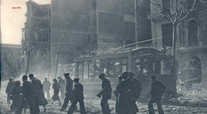 1 Bombardeig Barcelona un tranvia 1938