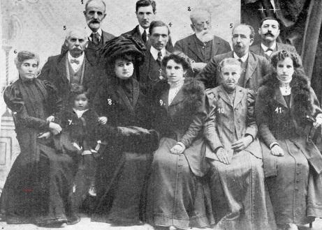 1 Desterrados a Teruel 1909