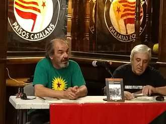 Isidre Pallàs i Manel Aisa
