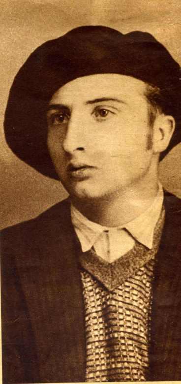 José Martorell Virgili